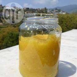 Foto della ricetta: Marmellata di ananas