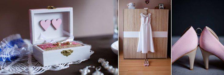 Zdjęcia ze ślubu Gosi i Pawła ♥ Gratulujemy i dziękujemy za zdjęcia :)