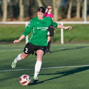2eme division football féminin Elancourt