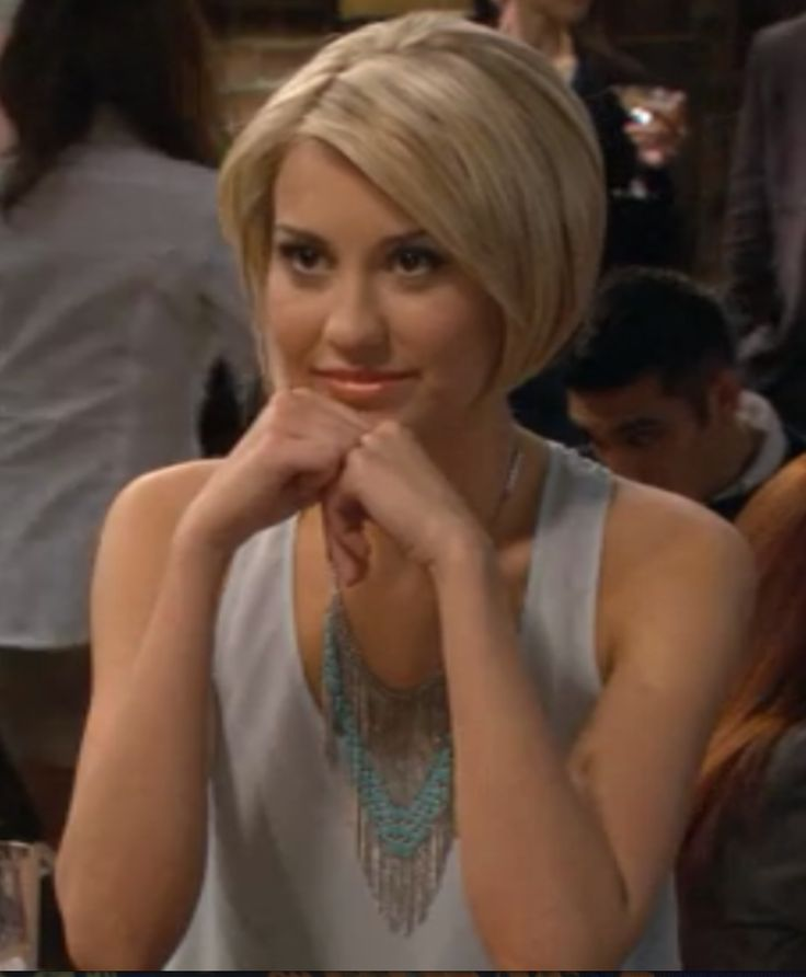 138 best images about Steal Her Style: Riley Perrin on ... Chelsea Kane Baby Daddy Haircut