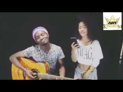 "Art King.037 ""Mwigune"" ~ Upcoming Guitarist and singer from Tanzania, Da..."