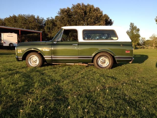 Craigslist Houston Tx Gmc Parts For Pinterest: 238 Best Images About Lowered 1969-1972 Blazer's On