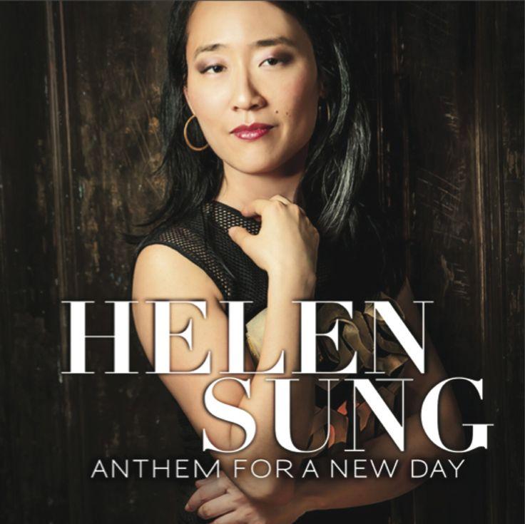 Helen Sung - Jazz Pianist/Composer