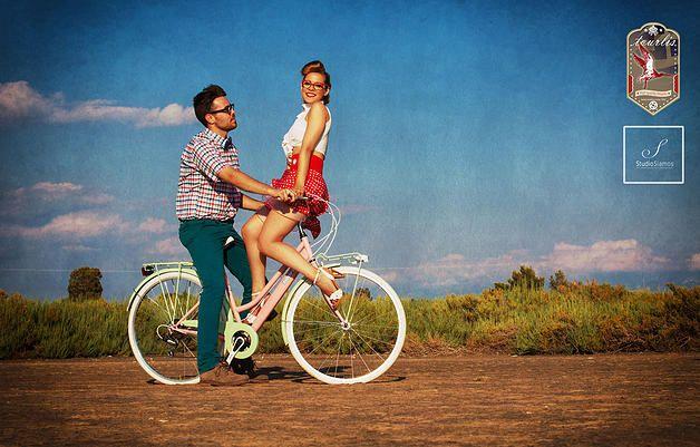 --- MOTOCiCLO τα πάντα για το ποδήλατο --- | Φωτογράφιση '15