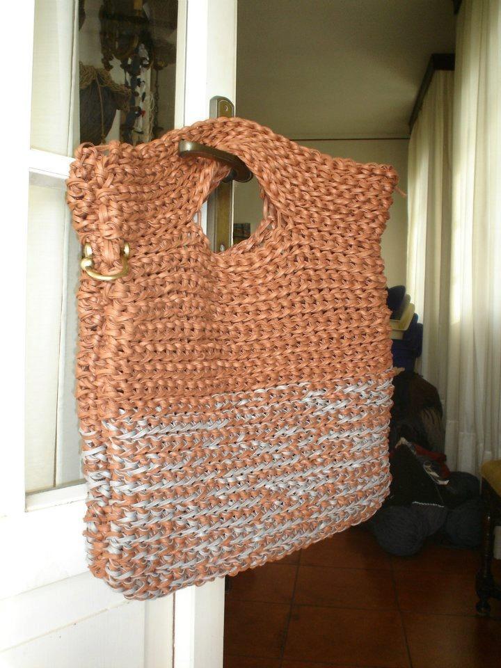 #Bag hand-made by emanuela margonari #fashion