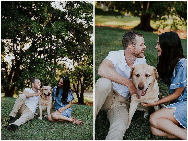 Engagement shoot ideas Image: Amy Higg Photography
