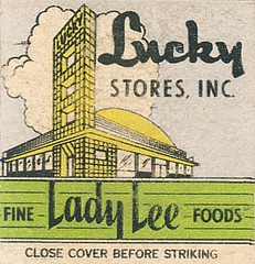 Lucky Stores
