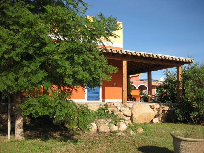 Bed and Breakfast Sole e Sale - Santa Margherita di Pula - Pula - Sardinien - Sardegna.com