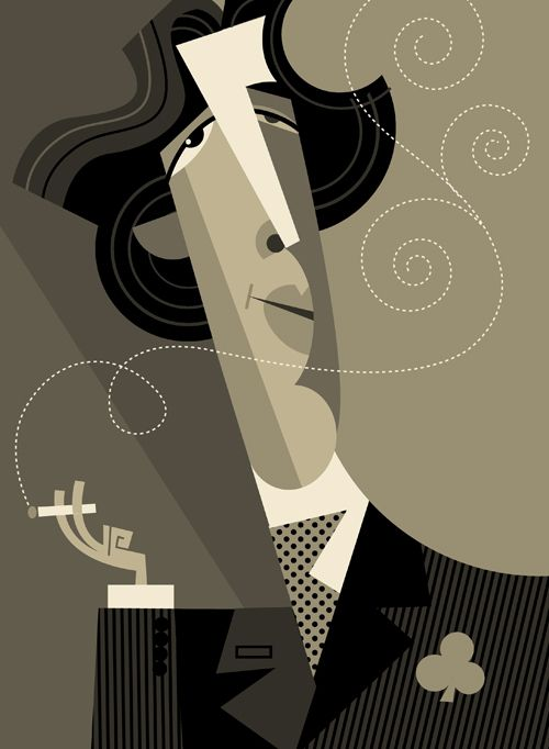 Writers: Oscar Wilde || Pablo Lobato