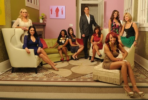 Vh1 reality dating shows
