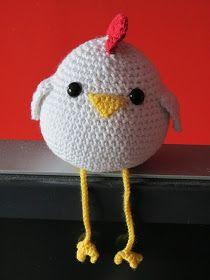 Stanislas le poulet