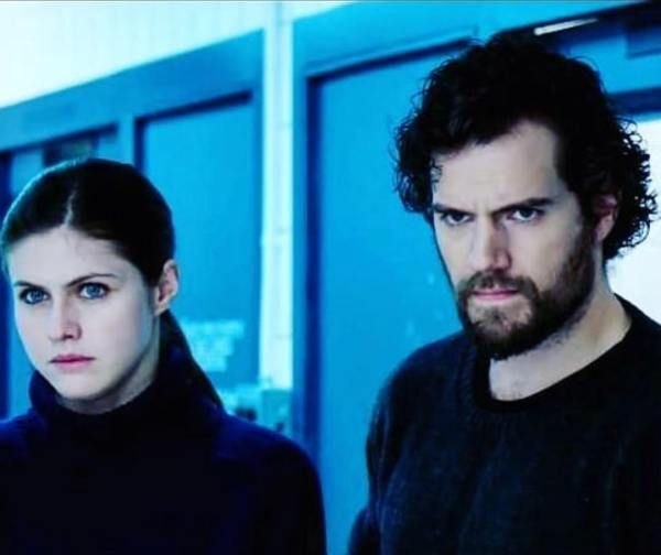 Nomis 2018 Alexandra Daddario Movies | BEST TV Shows in 2019