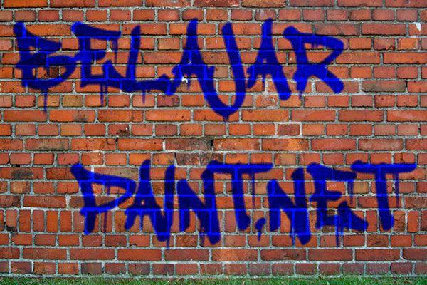 Grafiti atau graffiti adalah coretan-coretan dinding menggunakan cat semprot kaleng, sapuan cat atau kapur, yang membentuk suatu komposisi warna, garis, bentuk, dan volume untuk menuliskan kata, simbol, atau kalimat tertentu. Berikut ini tutorial cara membuat graffiti di Paint.NET.
