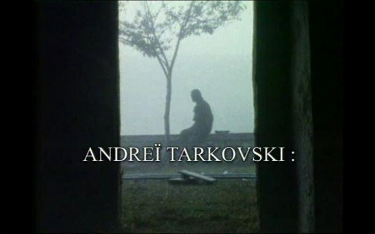 Andrei Tarkovski, poésie et vérité (1999)