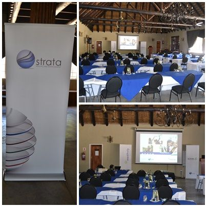 Medihelp Conference Thaba Tshwene Game Lodge