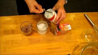 leavening agents in baking - YouTube Create a Guide with egg white, baking soda, and baking powder, and yeast - have students fill in bubbles of how to incorporate into baking