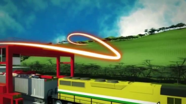 Ferrocarril de Antioquia Colombia tiene primer visto bueno & financiero ...