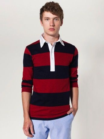 Rugby Polo | Collared Shirts
