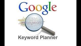 Keyword Planner เพื่อลงโฆษณาและทำเว็บไซต์  ขอขอบคุณผู้สนับสนุน สาระดี http://www.asuradech.com/keyword-planner/