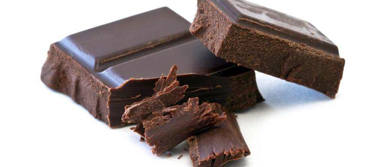 10 Τροφές Που Συνδυάζονται Απίστευτα Με Σοκολάτα