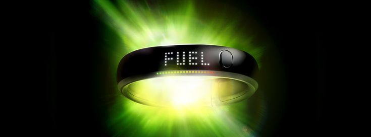 NIKE FUEL BAND+ ($149) Measures your everyday activity and turns it into NikeFuel. Tracks calories burned, steps taken and more. It's also a great watch. Tracks all day activity.