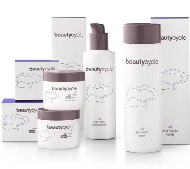 Beautycycle Air Systém s obnovovacím účinkem #http://pinterest.com/savate1/boards/