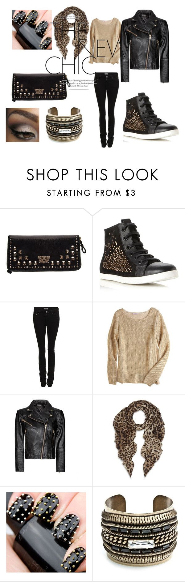 Style 2013 by raluca-belu on Polyvore featuring Calypso St. Barth, MANGO, Filippa K, Dune, Juicy Couture, DANNIJO and Dolce&Gabbana