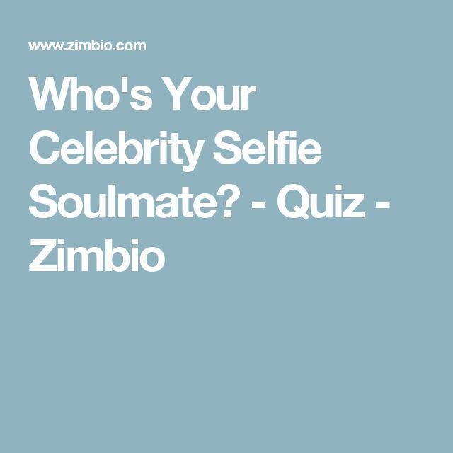 Who's Your Celebrity Selfie Soulmate?  - Quiz - Zimbio