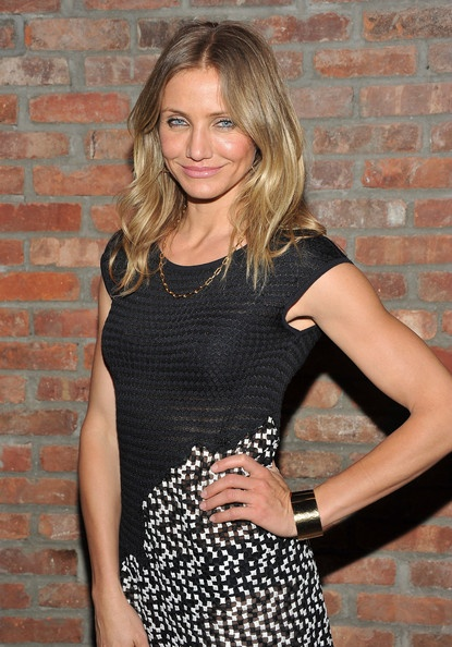 "Cameron Diaz Photo - ""Bad Teacher"" New York Premiere - After Party"