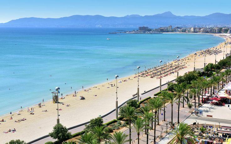 Tag på en skøn sommerferie til Mallorca med Apollo. Se mere på www.apollorejser.dk/rejser/europa/spanien/mallorca