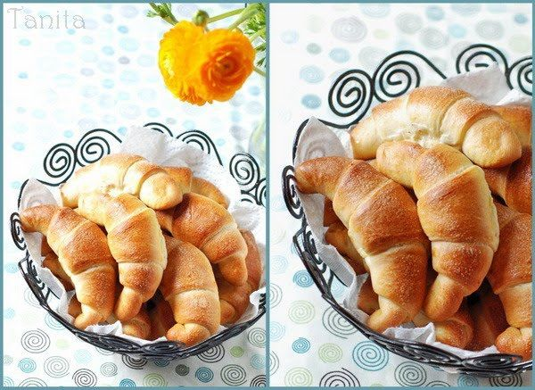 Козуначени кифлички: Козуначени Кифлички, Daily Bread, Bulgarian Recipes, Posts, Рецепти Прелитащи, Прелитащи През, Blog, Breakfast Recipes, През Океана