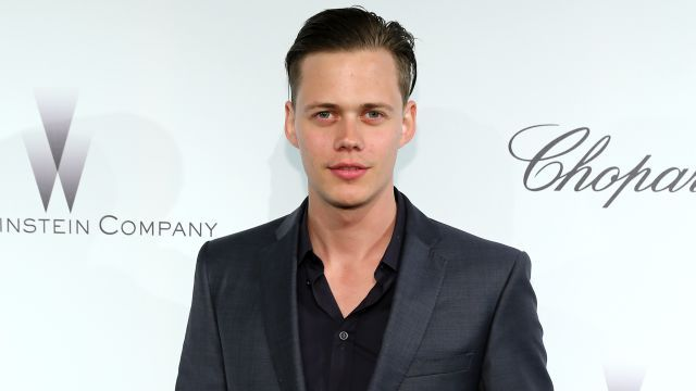 Bill Skarsgård Joins Cast of Hulus Castle Rock   BillSkarsgård joins cast of Hulus Castle Rock  Set to debut as the terrifying clown Pennywise later this year in ITBill Skarsgård has signed on for another Stephen King adaptation by joining the cast of the HulusCastle Rock. Though the initial teaser for the King-inspired series does mention Pennywise by nameSkarsgård isnt set to reprise his role from the film in the series. Instead he will take on the role ofa young man with an unusual legal…