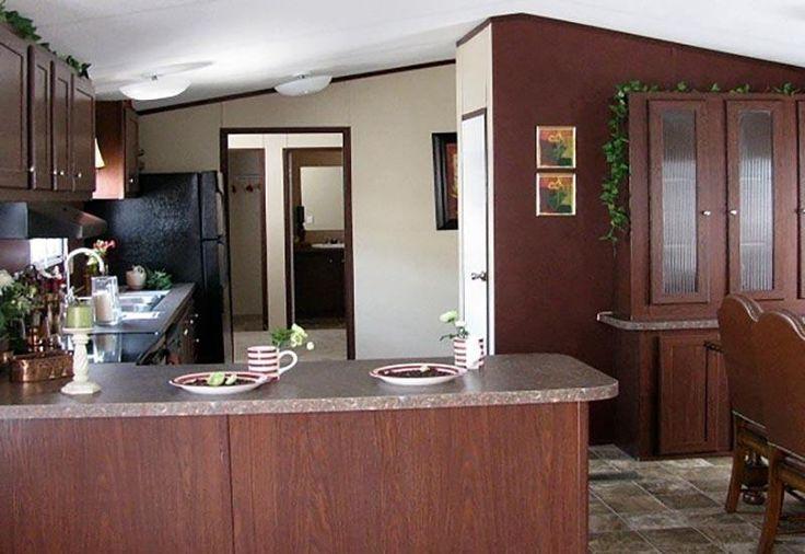 Decision Maker - DMK16562A Mobile Home For Sale