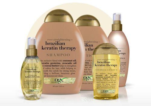Ίσια μαλλιά με Brazilian Keratin Treatment στην Κυψέλη! | Προσφορά Deals365.gr