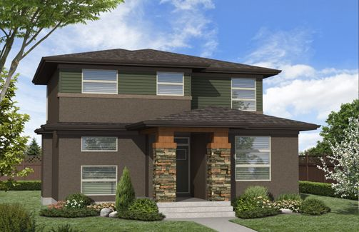 Perry Homes - Seven www.perryhomes.ca