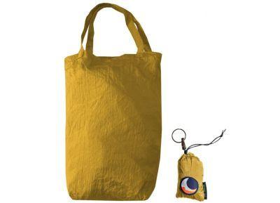 Τσάντα Ticket To The Moon Μπρελόκ - Dark Yellow (TMKB37)