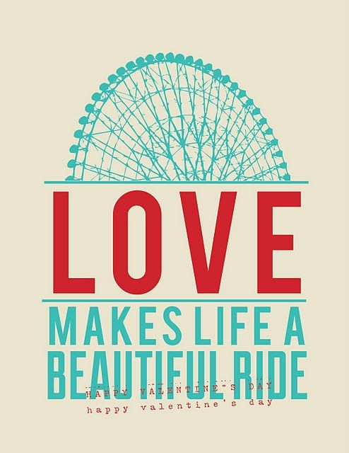 : Valentines Ideas, Valentines Day, Desktop Wallpapers, Valentines Cards, Free Printable, Ferris Wheels, A Frames, Love Quotes, Beautiful Riding