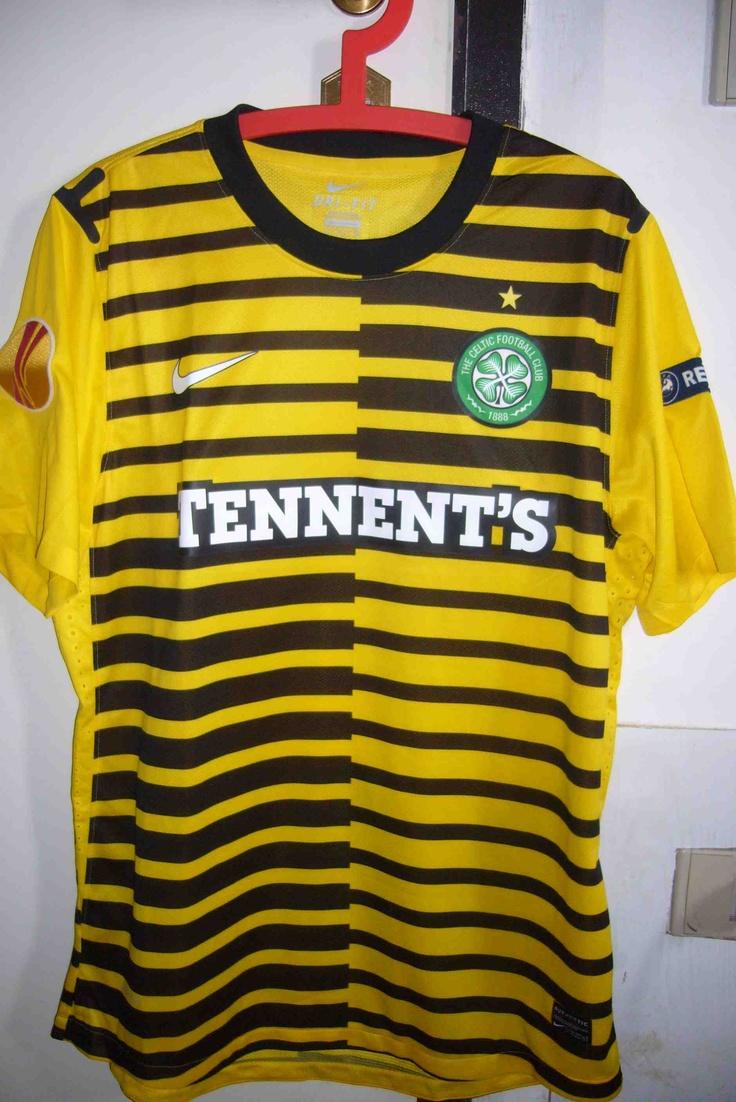 Celtic Glasgow Europa League (Rogne)