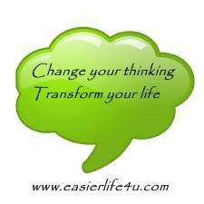 change your thinking