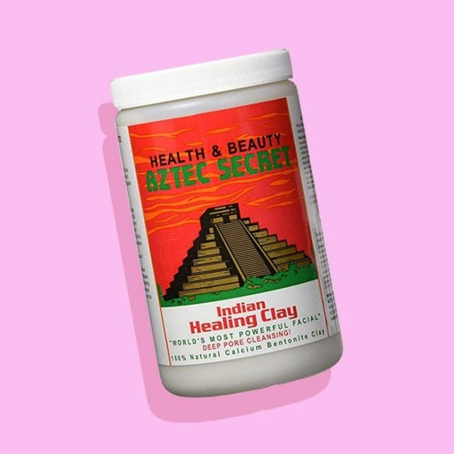 6 Uses For Aztec Secret Indian Healing Clay Indian Healing Clay Aztec Secret Indian Healing Clay Healing Clay
