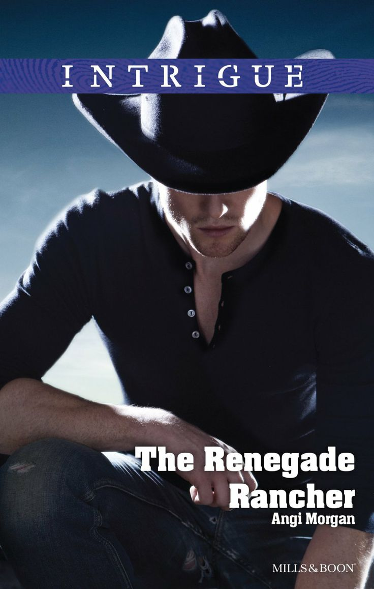 Amazon.com: Mills & Boon : The Renegade Rancher (Texas Family Reckoning) eBook: Angi Morgan: Kindle Store