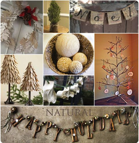 ♥: Christmas Collage