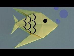 Aprenda a dar forma ao papel criando e fazendo algumas figuras muito simples para as crianças. Origami ou papiroflexia é uma arte japonesa que se baseia em dobrar o papel para fazer bonitas e interessantes figuras.Origami estimula a imaginação e a criatividade, desenvolve a destreza manual e fomenta a concentração.    Mais figuras de Origami  http...
