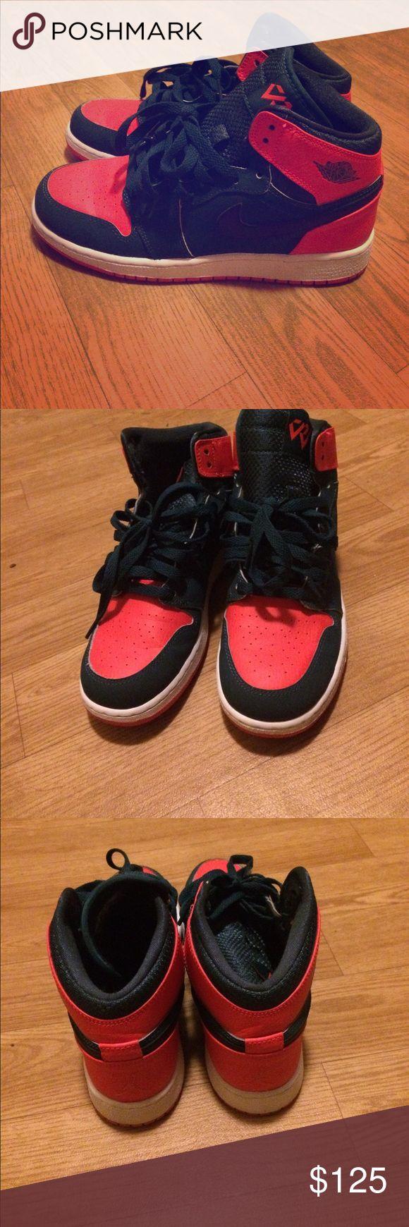 "AIR JORDAN 1 RETRO HIGH ""RUSSELL WESTBROOK"" AIR JORDAN 1 HIGH TOP RUSSELL WESTBROOK ORANGE TEAL CORAL Air Jordan Shoes Sneakers"