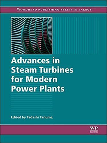 Advances+in+steam+turbines+for+modern+power+plants+(+eBook+,+PDF+)