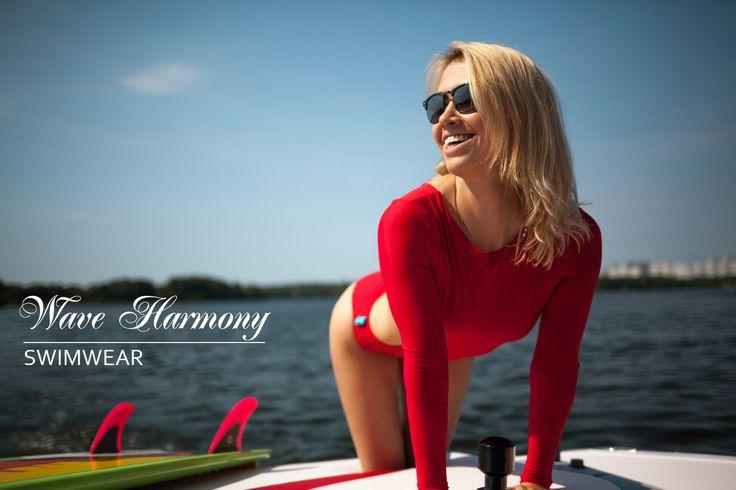 model LUISA_red #серфинг #купальник #вейксерф #серф #плавание #бассейн #waveharmony #watersport #кайтсерф #сапсерф #серфодежда #серфстиль #серфоборудование #бали #серфкэмп #серфпутешествие #серфсафари #москва