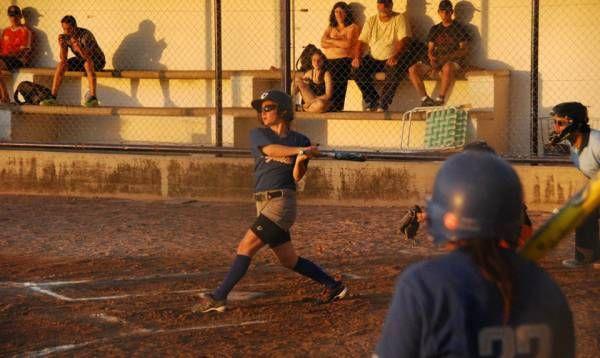 Sóftbol femenino: Las Tigresas hicieron historia en Paraná