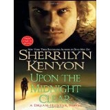 Upon The Midnight Clear (A Dream-Hunter Novel, Book 2) (Mass Market Paperback)By Sherrilyn Kenyon