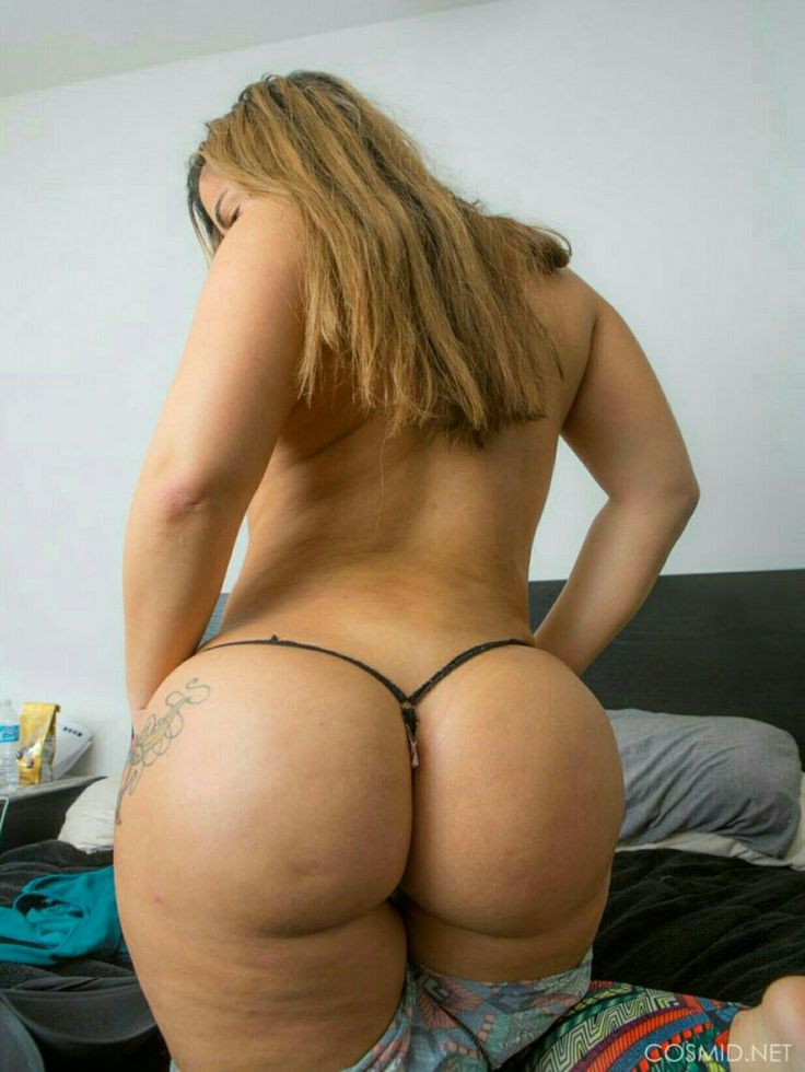 Nude white girls with big booties #2