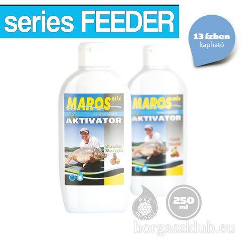 Tömény, folyékony aroma a Maros Mixtől!  http://horgaszklub.eu/termekek/reszletek/46_2284_extra_aktivator_250_ml/